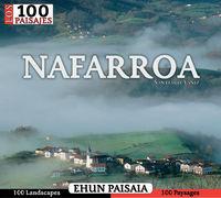NAFARROA - 100 PAISAJES / EHUN PAISAIA
