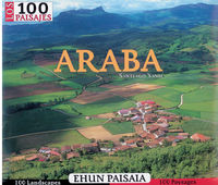 ARABA - 100 PAISAJES / EHUN PAISAIA