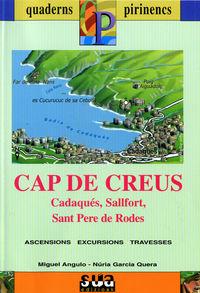 CAP DE CREUS (LIBRO+MAPA) - QUADERNS PIRINENCS