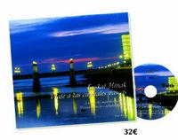 Euskal Hiriak (+dvd) - Viaje A Las Capitales Vascas - Jorge Moreno