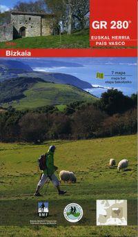 (EUSK) GR-280 URIBE - BIZKAIA - EUSKAL HERRIA / PAIS VASCO