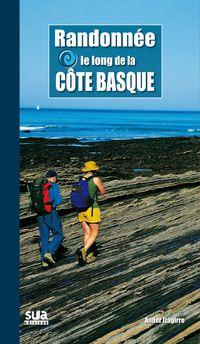 randonnee le long de la cote basque - Ander Izagirre