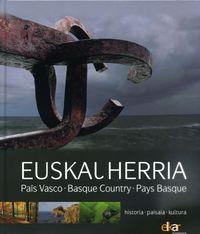 euskal herria (euskera) - Hektor Ortega / Alberto Muro
