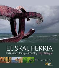 Euskal Herria (frances) - Hektor Ortega / Alberto Muro