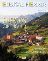 Pueblos Con Encanto - Kike Zinkunegi