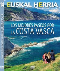 Los mejores paseos por la costa vasca - Santi Yaniz