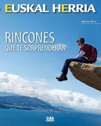 Rincones Que Te Sorprenderan - Alberto Muro