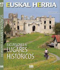Excursiones A Lugares Historicos - Hektor Ortega