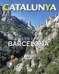 CATALUNYA - EXCURSIONS A PROP DE BARCELONA