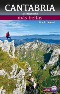 Cantabria - Las Montañas Mas Bellas - Ricardo Hernani