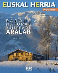 PARQUE NATURAL Y SIERRA DE ARALAR