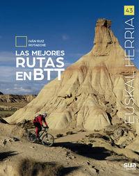 Las mejores rutas en btt - Ivan Ruiz Rotaeche