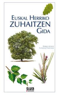 Euskal Herriko Zuhaitzen Gida - Henrique Niño Ricoi / Calros Silvar (il. )