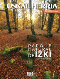 Parque Natural De Izki - Jonathan Rubines