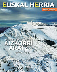 parque natural de aizkorri aratz - Jon Iraola Trecu