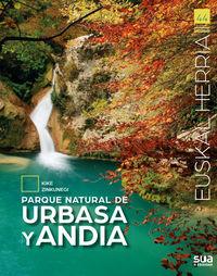 parque natural de urbasa y andia - Kike Zinkunegi