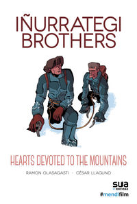 IÑURRATEGI BROTHERS - HEARTS DEVOTED TO THE MOUNTAINS
