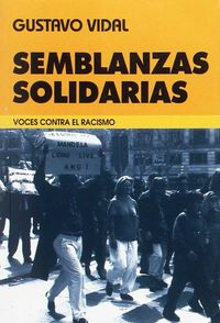 SEMBLANZAS SOLIDARIAS - VOCES CONTRA EL RACISMO