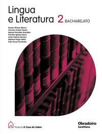(09)  BACH2 LINGUA Y LITERATURA (GALICIA)  CASA SABER