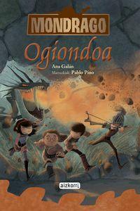 Mondrago 5 - Ogiondoa - Ana Galan
