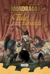Mondrago 6 - Tule Zuhaitza - Ana Galan