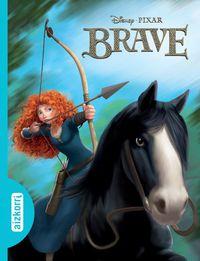 Brave (klasikoak Disney) - Batzuk
