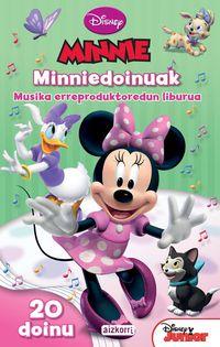 Minniedoinuak (musika Erreproduktoredun Liburua) - Batzuk
