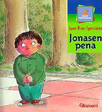 Jonasen Pena - Juan Kruz Igerabide