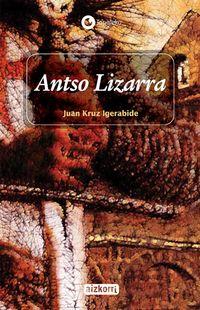 Antso Lizarra - Juan Kruz Igerabide