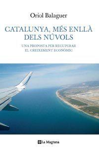 CATALUNYA - MES ENLLA DELS NUVOLS