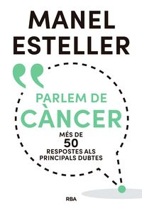 PARLEM DE CANCER