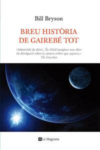 BREU HISTORIA DE GAIREBE TOT