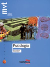 BATX - PSICOLOGIA