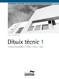 BATX 1 - DIBUIX TECNIC GUIA