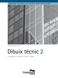 BATX 2 - DIBUIX TECNIC GUIA