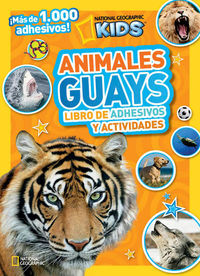 Animales Guays - Aa. Vv.