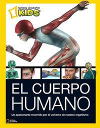 El cuerpo humano - Aa. Vv.
