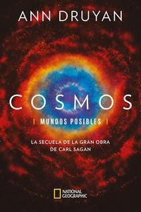 COSMOS - MUNDOS POSIBLES