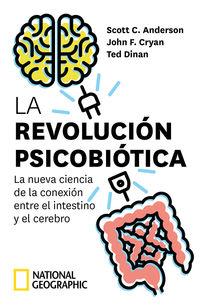 REVOLUCION PSICOBIOTICA, LA