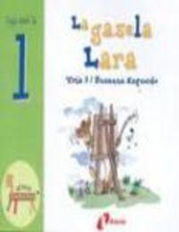 GASELA LARA, LA - JUGA AMB LA L