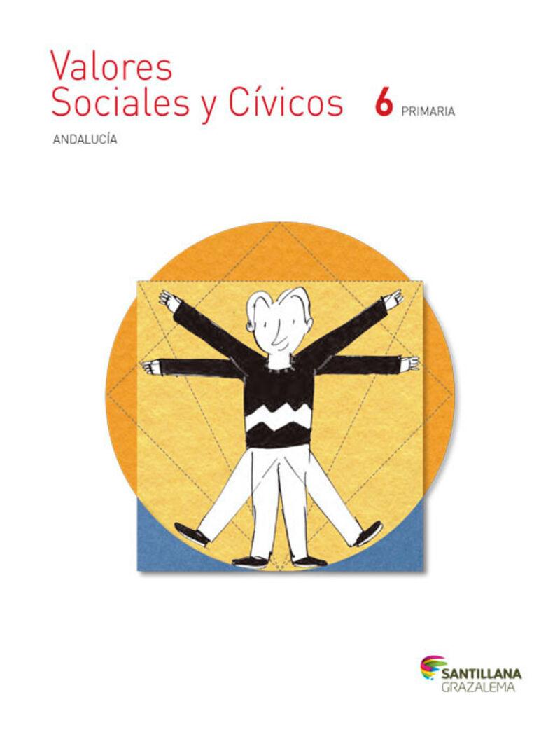 EP 6 - VALORES SOCIALES Y CIVICOS (AND) - SABER HACER