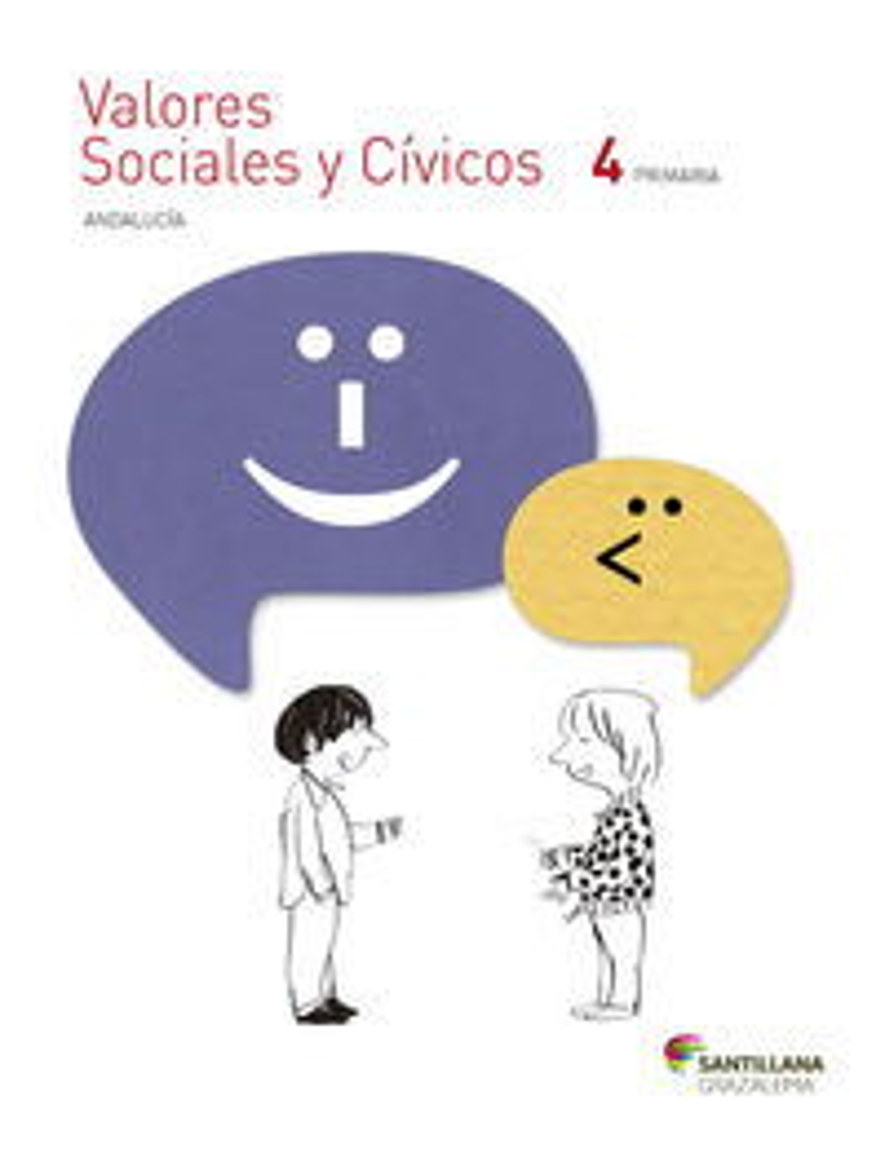 EP 4 - VALORES SOCIALES Y CIVICOS (AND) - SABER HACER