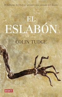 ESLABON, EL