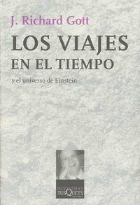 VIAJES EN EL TIEMPO, LOS