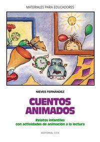 Cuentos Animados - Nieves Fernandez