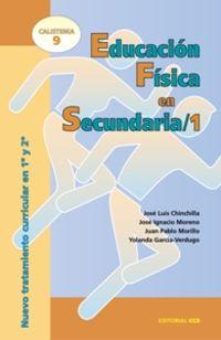 EDUCACION FISICA SECUNDARIA 1
