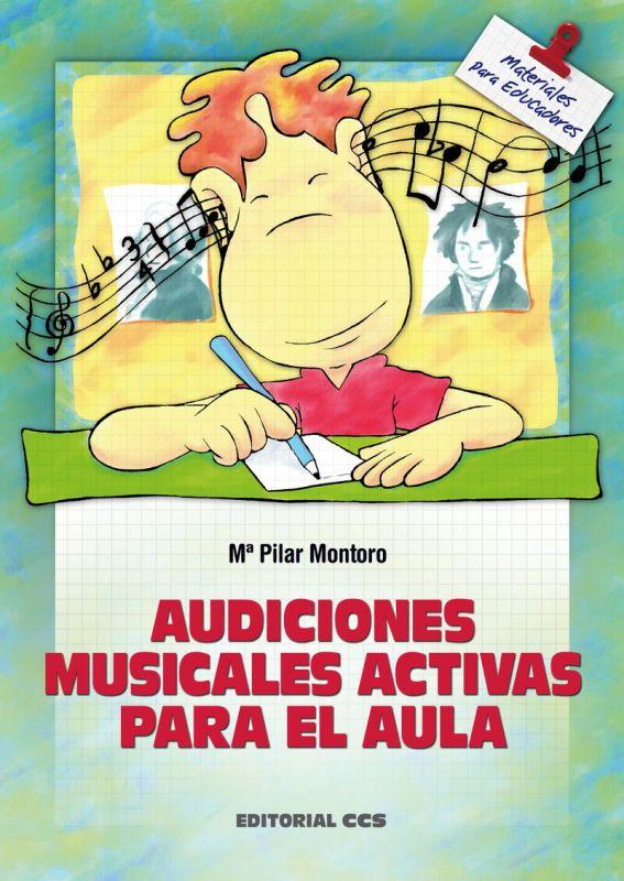 AUDICIONES MUSICALES ACTIVAS PARA EL AULA
