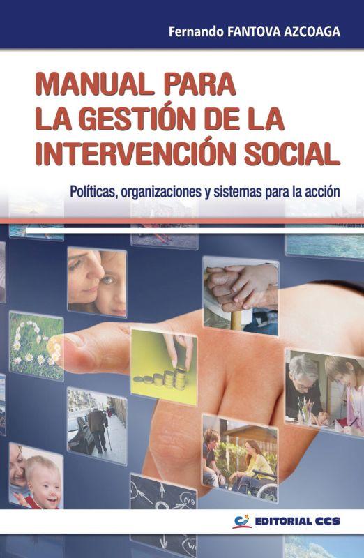 MANUAL PARA LA GESTION DE LA INTERVENCION SOCIAL