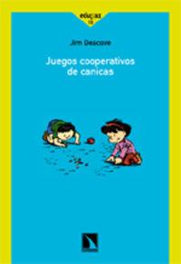 JUEGOS COOPERATIVOS DE CANICAS
