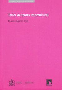 TALLER DE TEATRO INTERCULTURAL